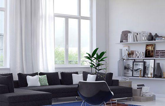 Tips Desain Interior Anti Mainstream untuk Rumah Minimalis